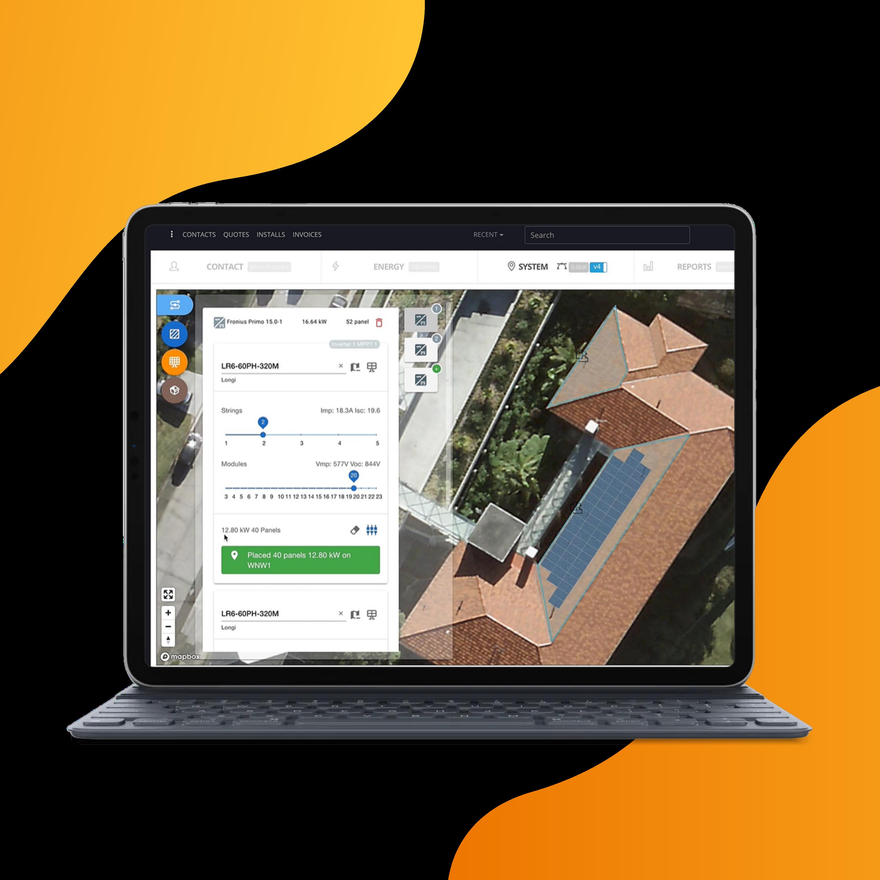 SolarPlus V4: Essential for Solar Businesses